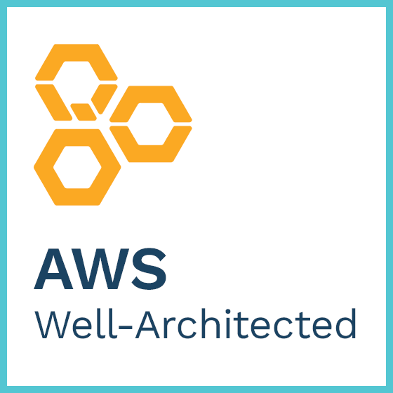 AWS Well-Architected logo
